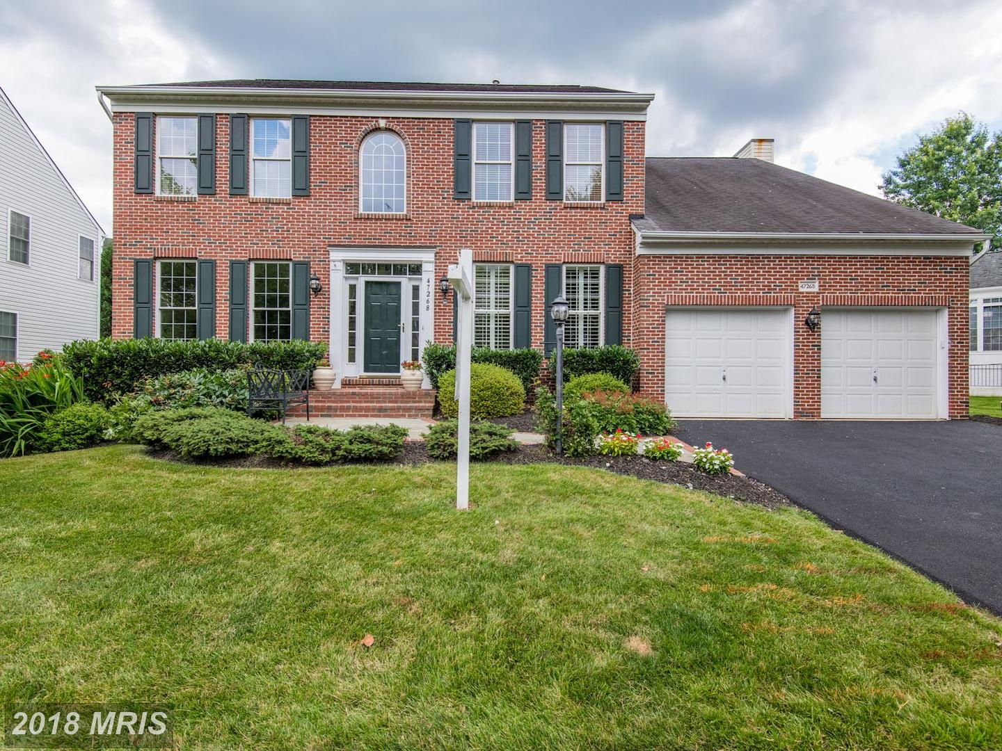 47268  Middle Bluff,  Sterling, VA