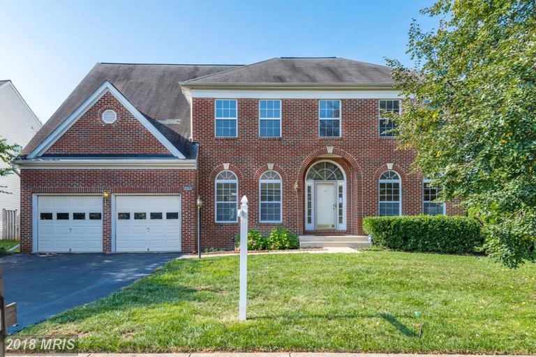 46789  Hollow Mountain,  Sterling, VA