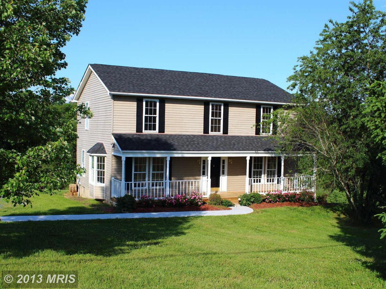 37770  SNICKERSVILLE,  PURCELLVILLE, VA