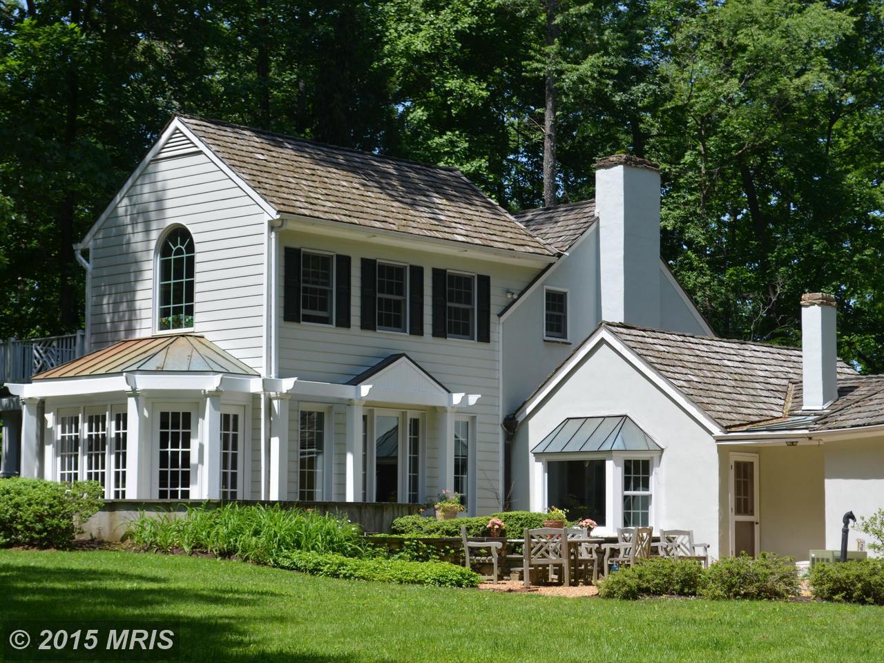 Residential Properties For Sale In Middleburg Va