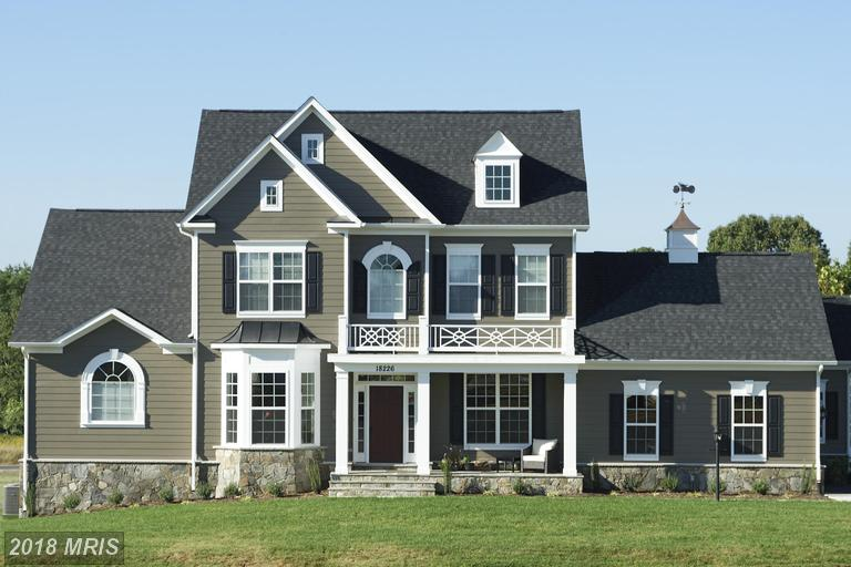 Purcellville Ridge Homes For Sale