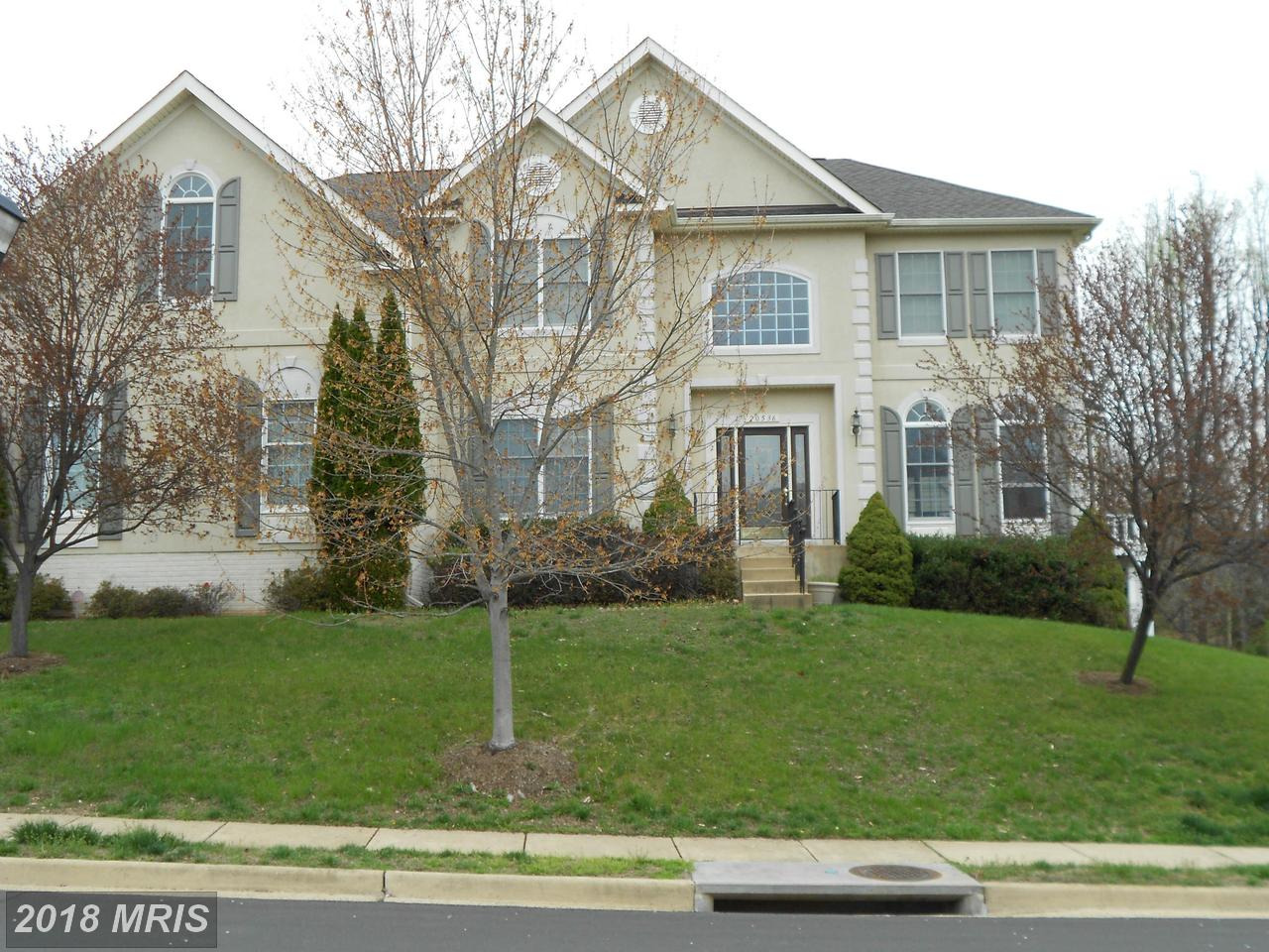20536  Mason Oak,  Sterling, VA