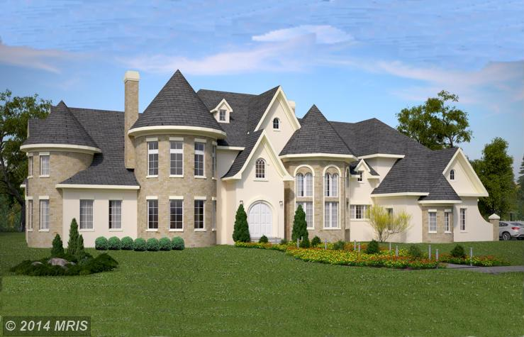 Luxury homes for sale in bethesda md bethesda mls House builders in maryland