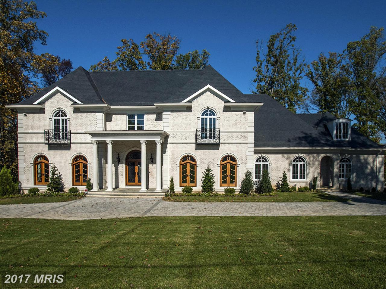 Exterior: Homes For Sale In The Potomac Village Subdivision