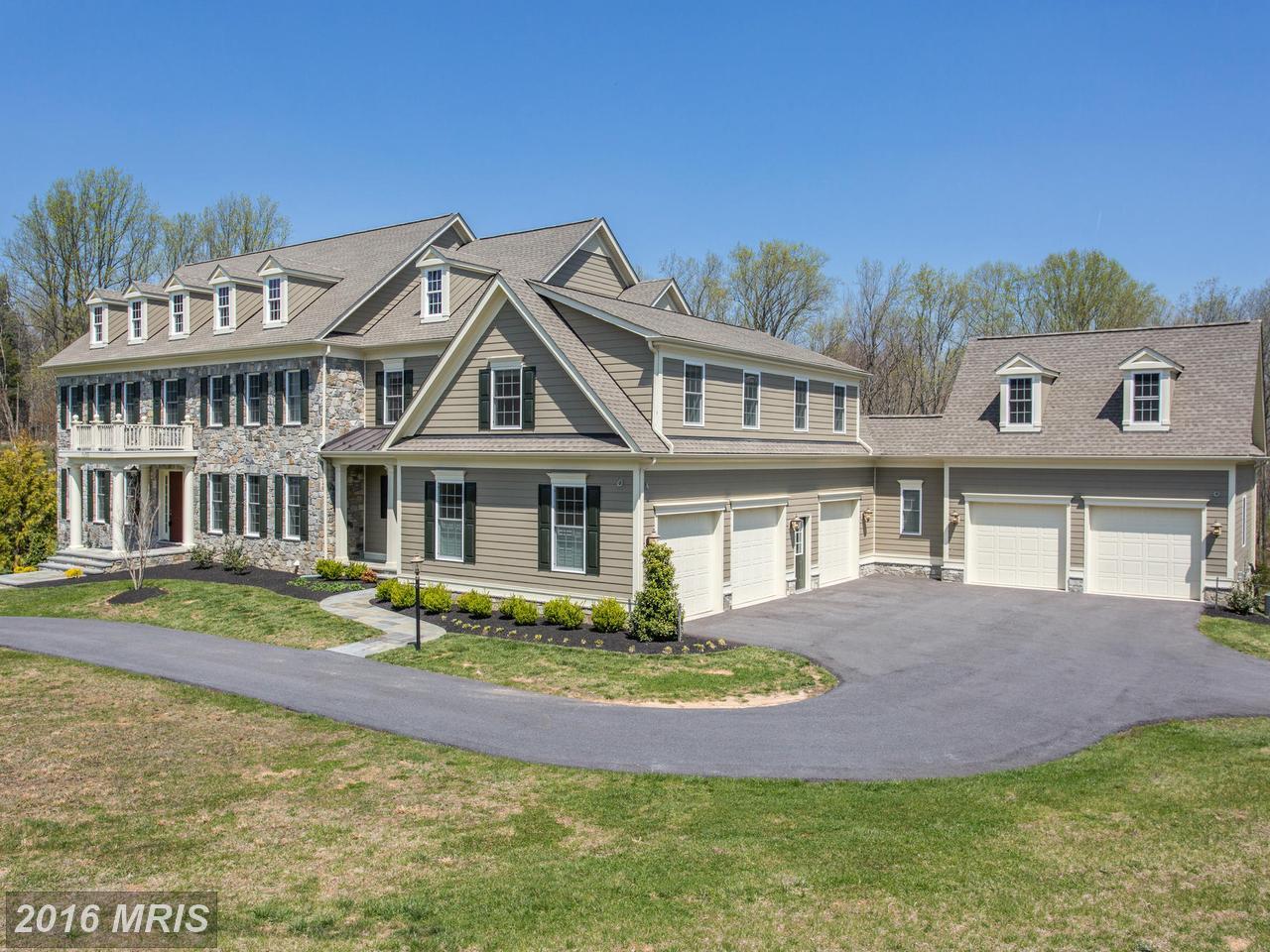 Luxury Homes for sale in Germantown, MD | Germantown MLS ...