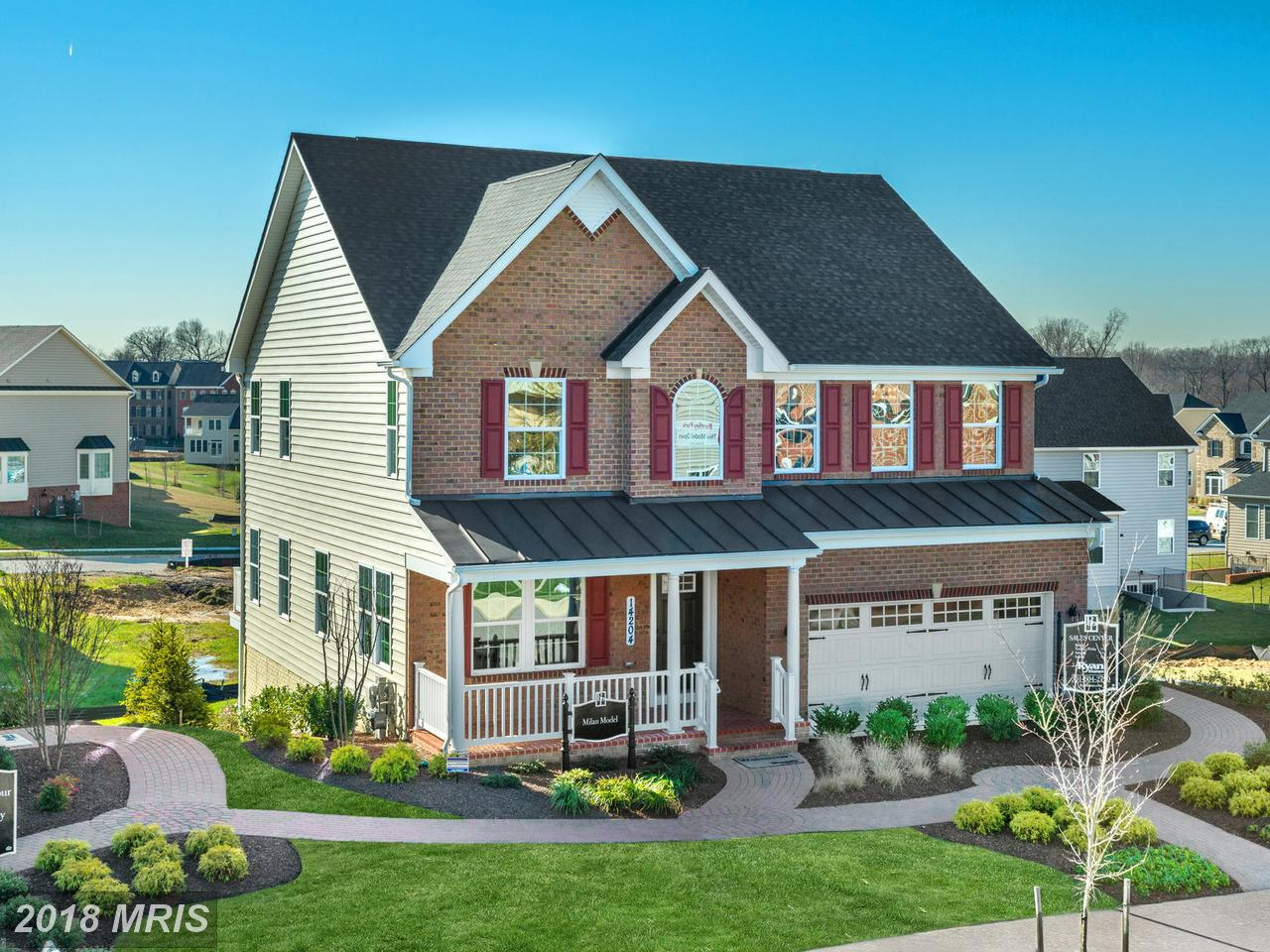 14812 Saddle Creek, Burtonsville, MD, 20866