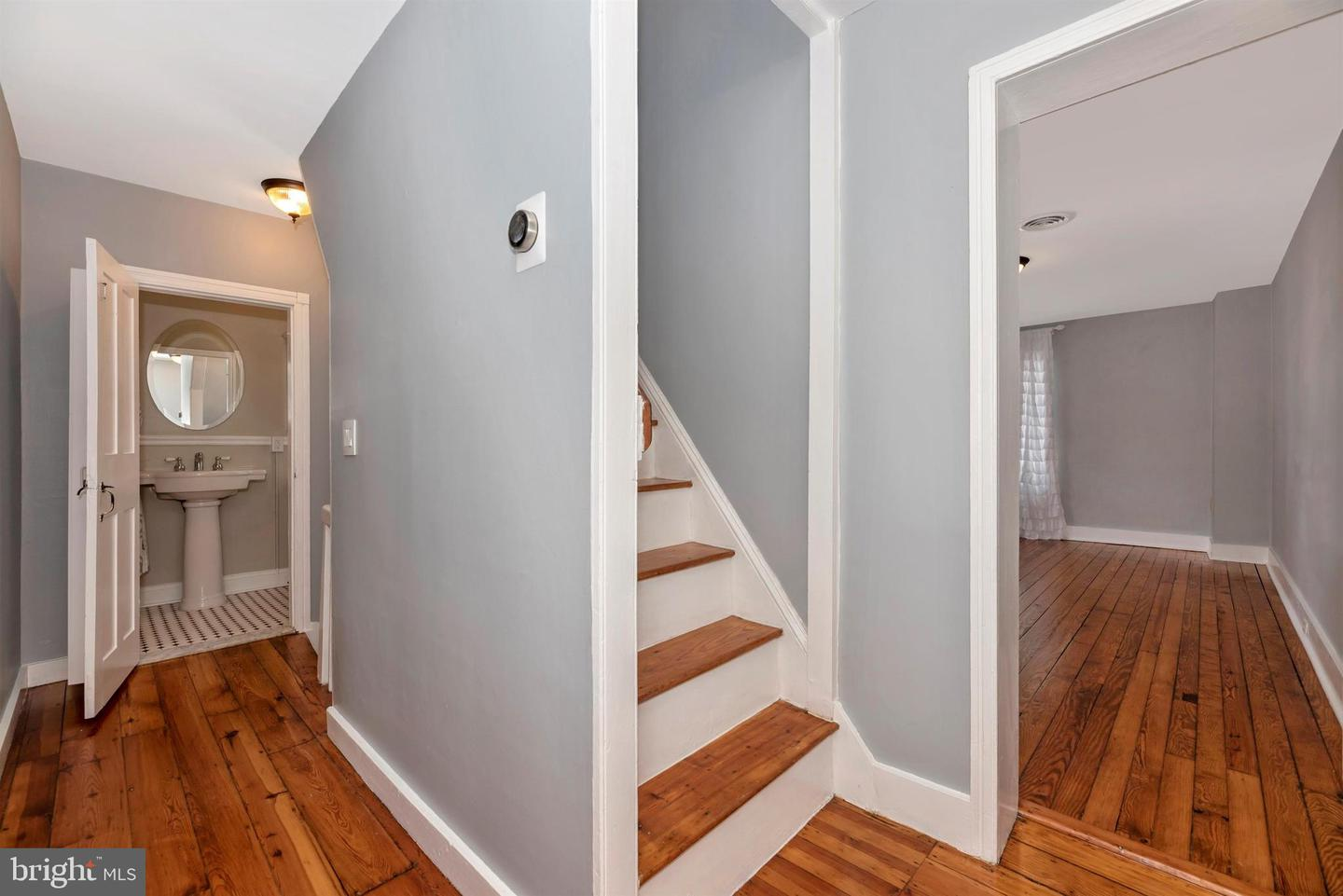 137 3rd, Frederick, MD, 21701