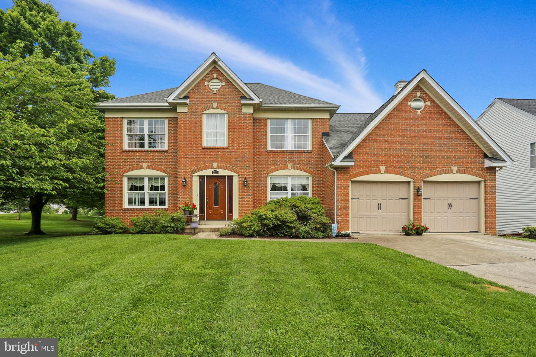 5321  Kingsbrook,  Frederick, MD