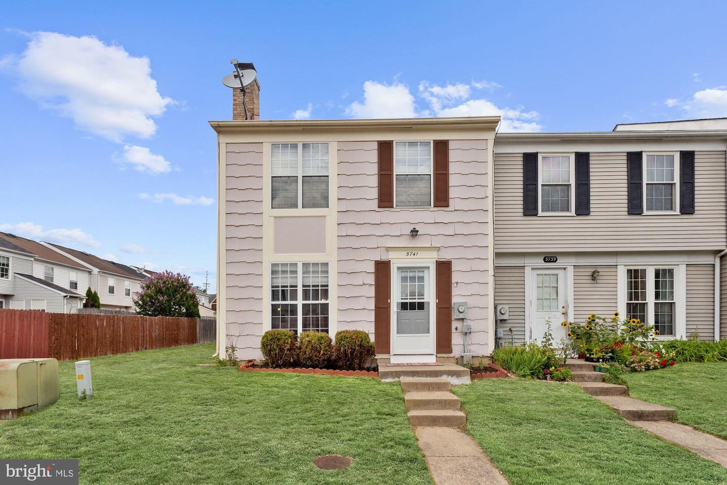 5741  Sunset View,  Frederick, MD