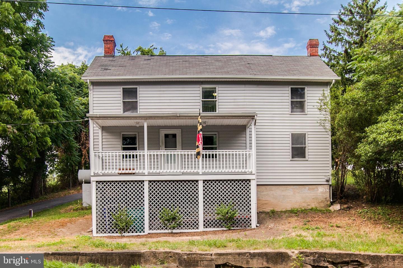 5630 Old National, Frederick, MD, 21702