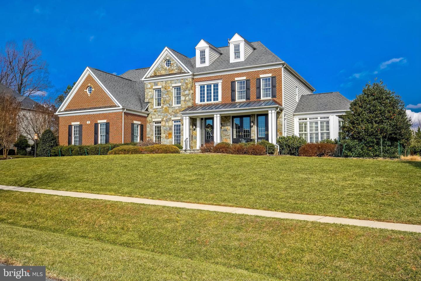 Luxury Homes For Sale In North Potomac Md North Potomac