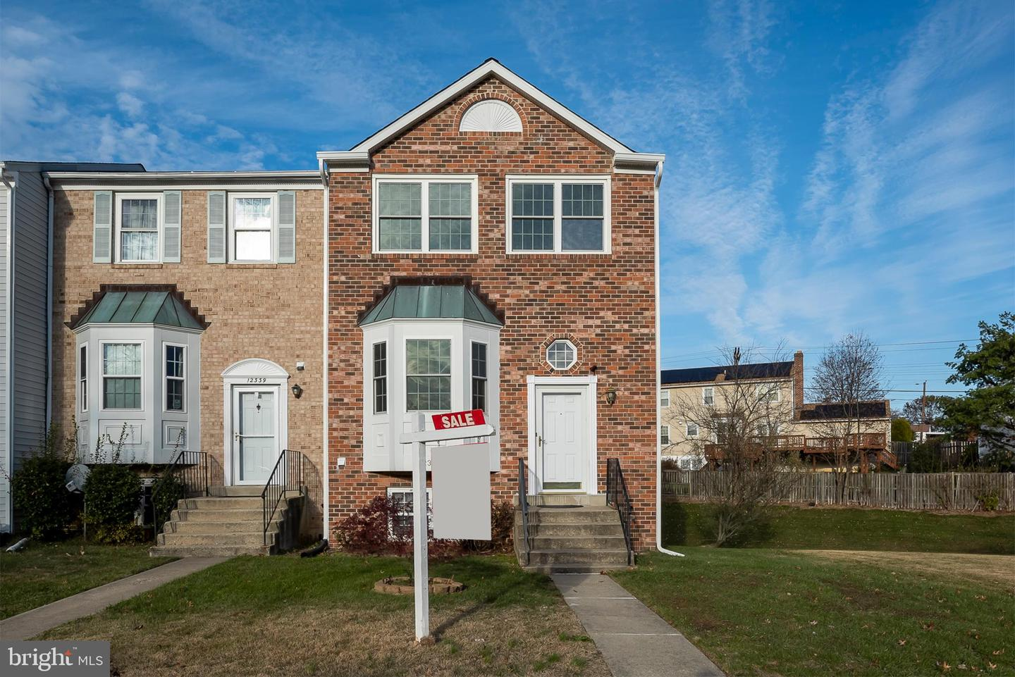 12337  Sandy Point,  Silver Spring, MD