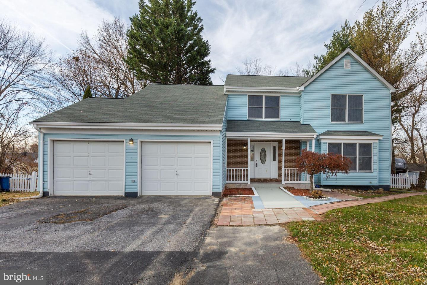 2925  Fairland,  Silver Spring, MD