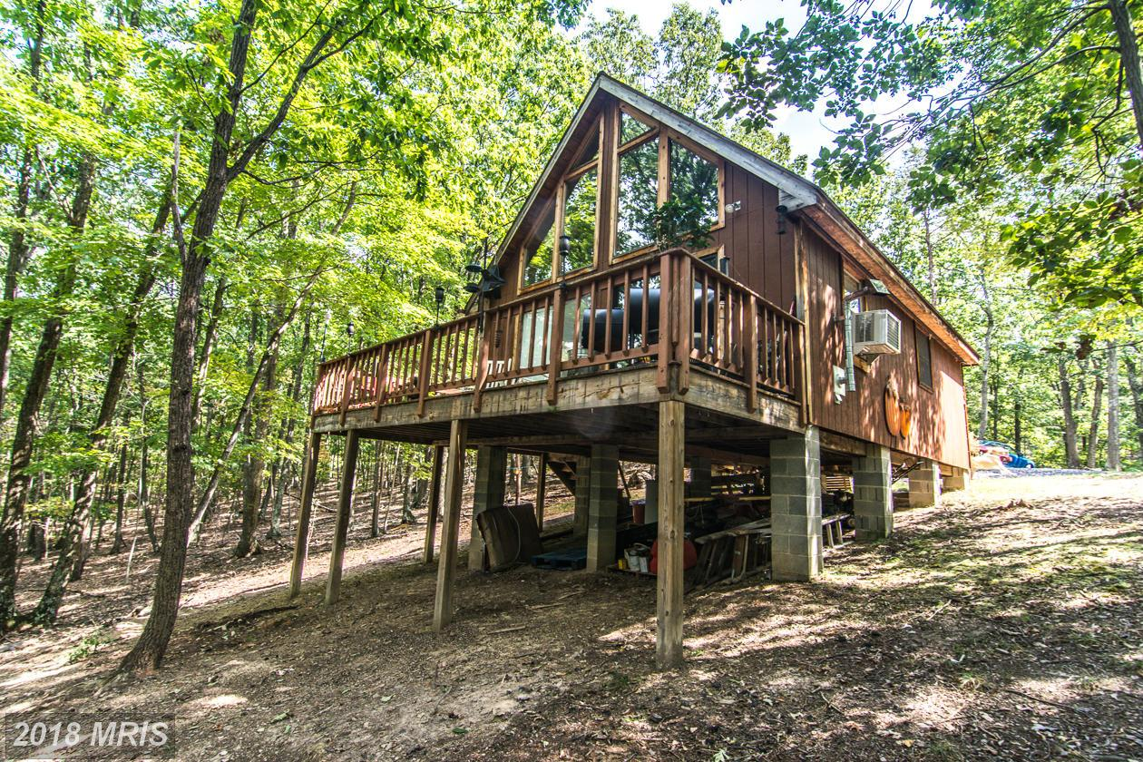 Homes For Sale In The Woods At Taylor Lake Subdivision
