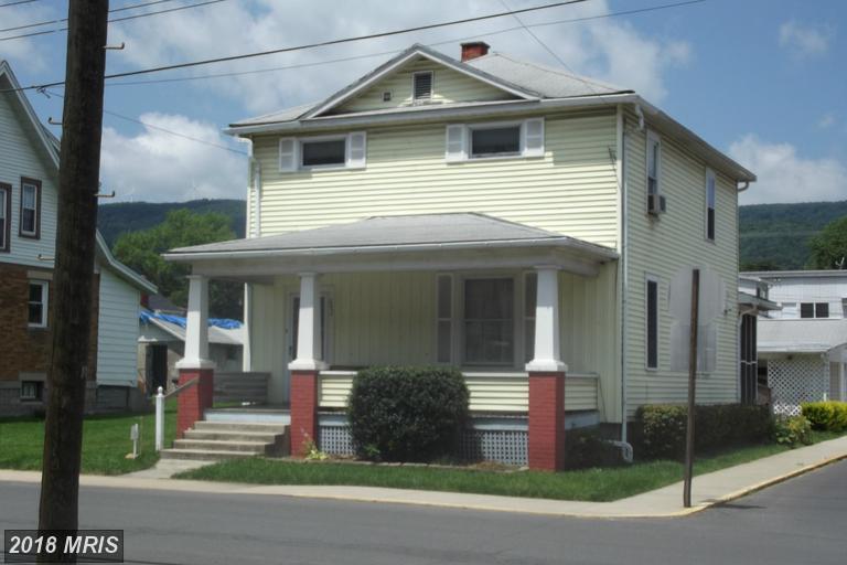 492  Main,  Keyser, WV