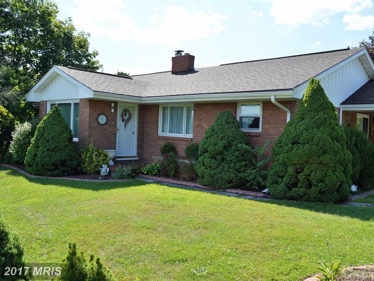 155  Forests Edge,  Fort Ashby, WV
