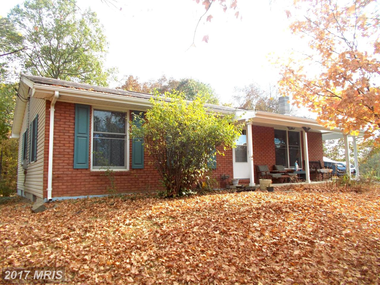 322  Longview,  Burlington, WV