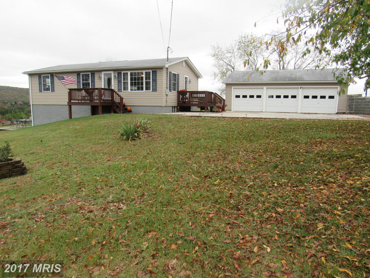 17607  Knobley,  Burlington, WV