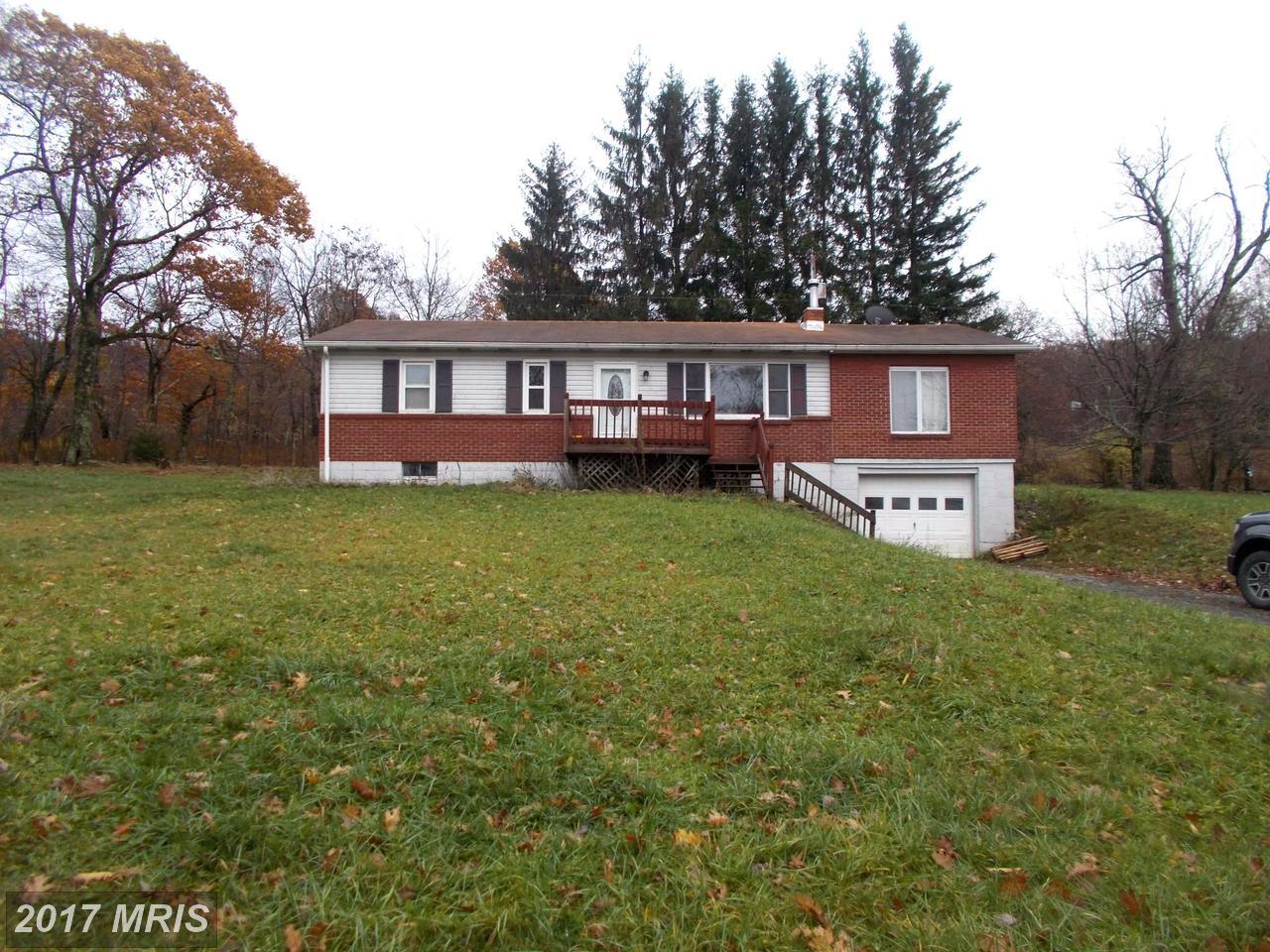 17623  Nw Turnpyke,  Elk Garden, WV
