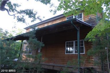 2011  Whitetail Ridge,  Burlington, WV