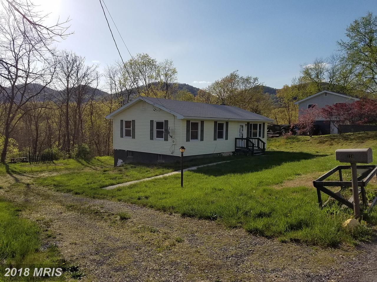 403  Fountainhead,  Keyser, WV