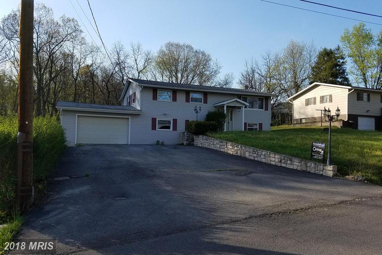 390  Dawn View,  Fort Ashby, WV