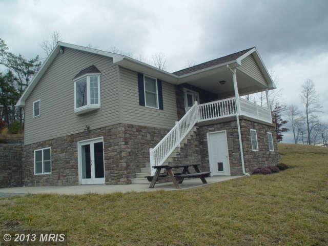 7  JASON,  FORT ASHBY, WV