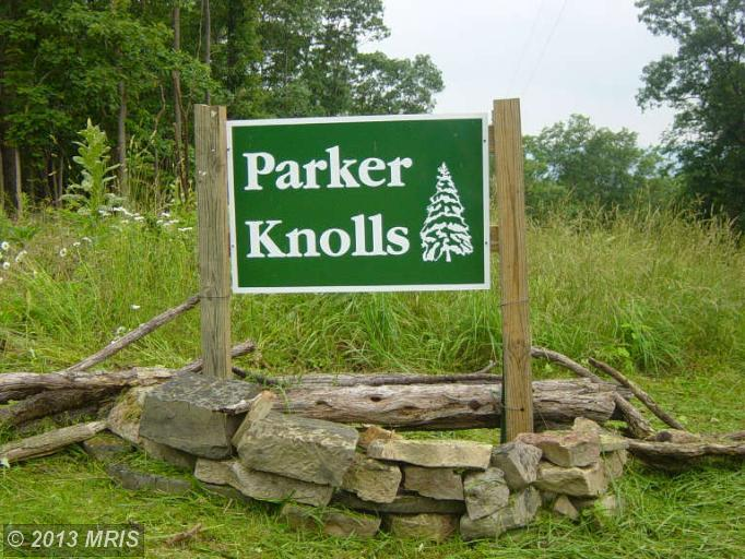 5  5 PARKER KNOLLS ROAD,  BURLINGTON, WV