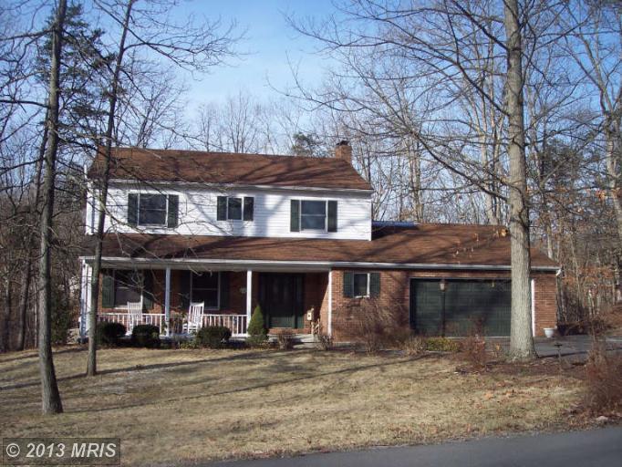 Residential Properties For Sale In Ridgeley Wv Ridgeley
