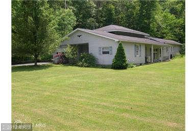 306  RT 28,  FORT ASHBY, WV