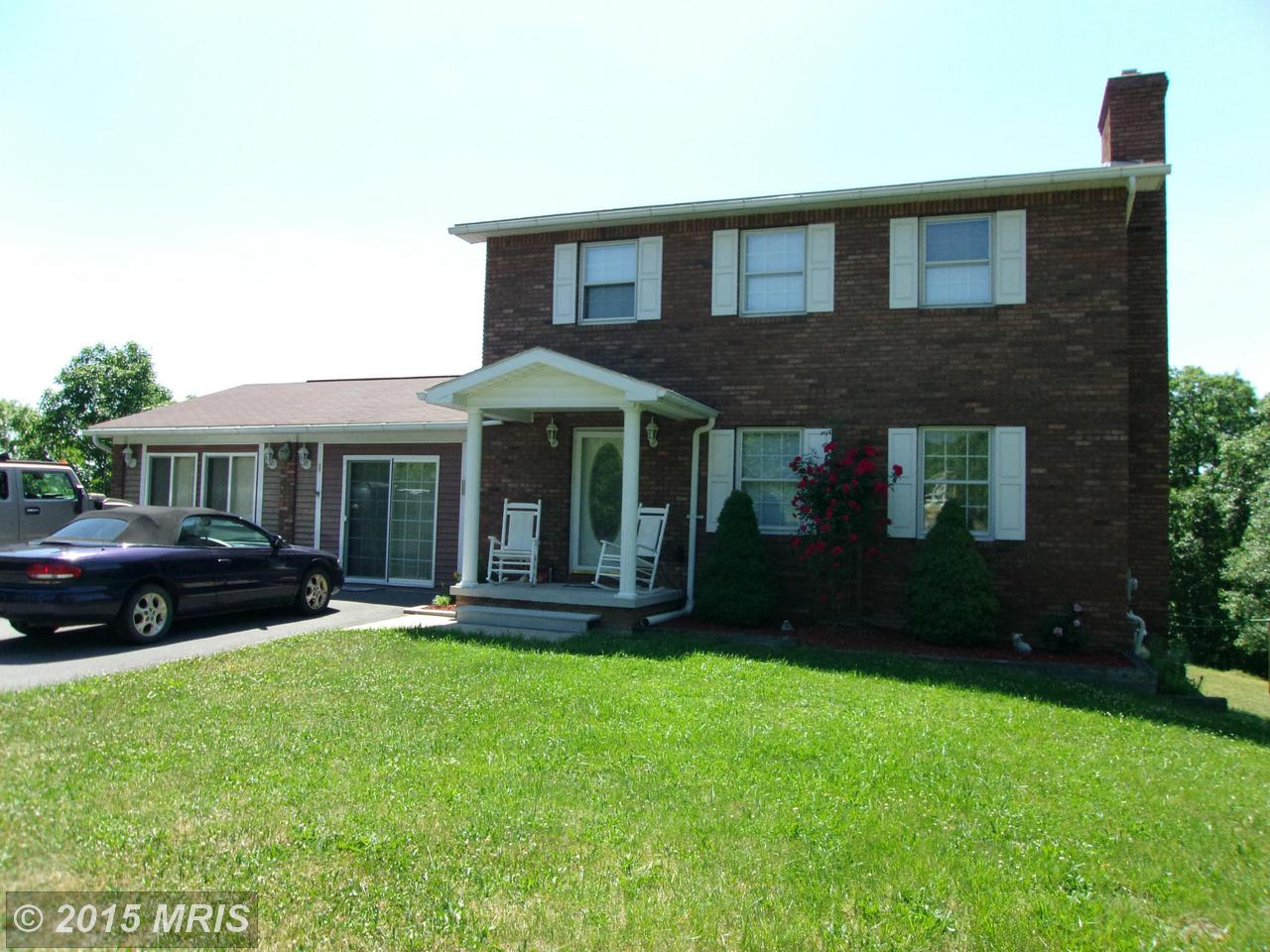 418  Pine Ridge,  Fort Ashby, WV