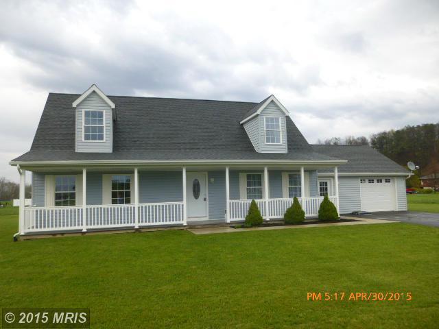2  Creekside Manor,  Fort Ashby, WV