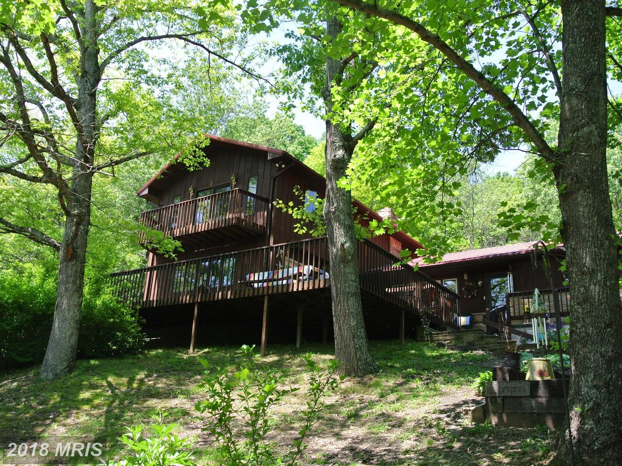 583  Dennison Hollow,  Fort Ashby, WV