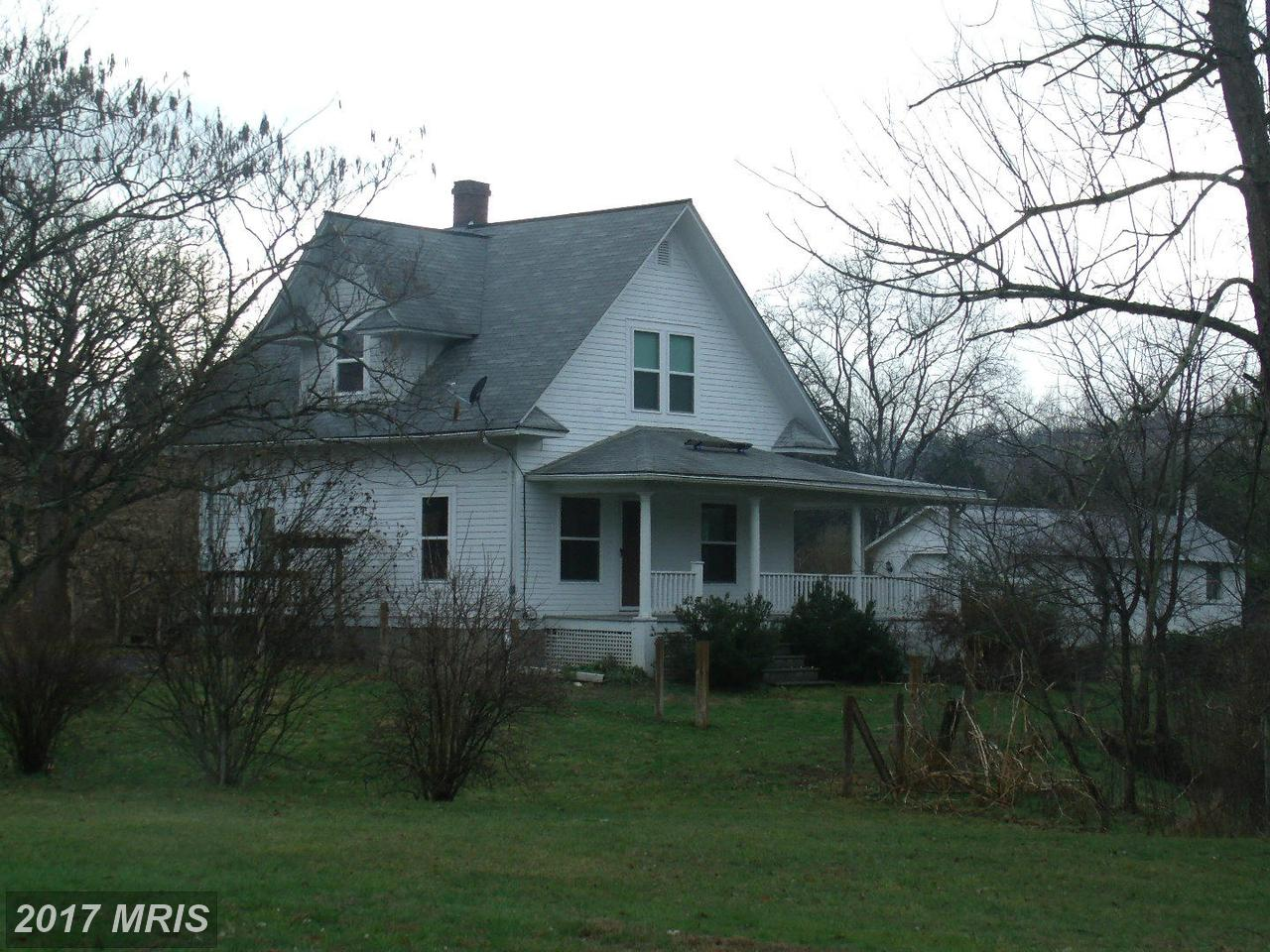 9  Ranch O'Villa Glenn Road,  Burlington, WV