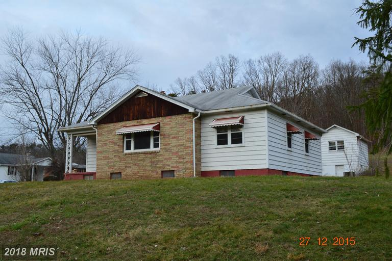 7522  Fort Ashby Road,  Keyser, WV