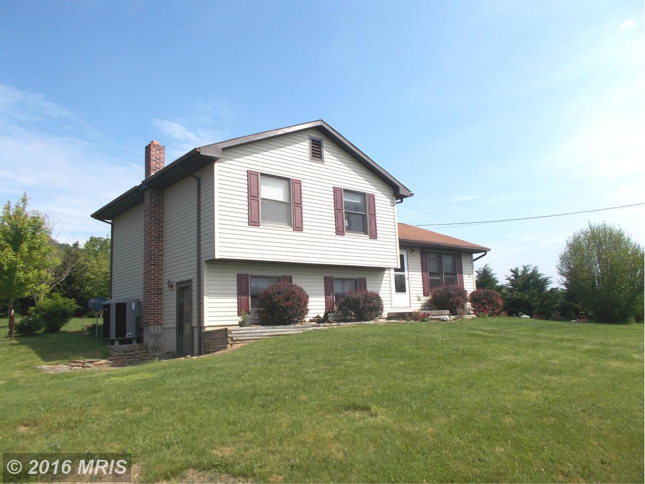 17752  Knobley,  Burlington, WV