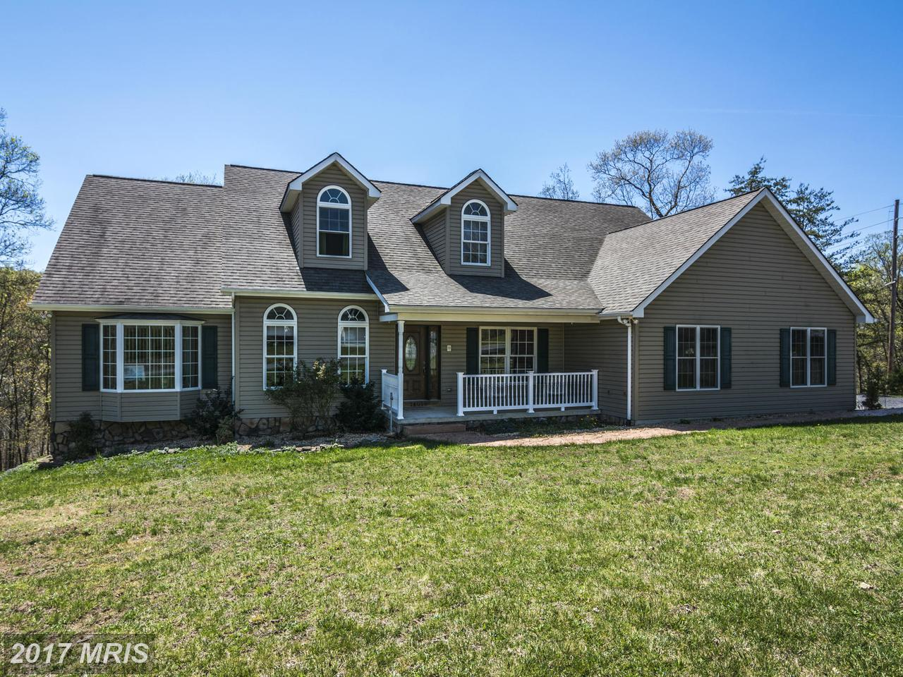 403  Woodsedge,  Fort Ashby, WV