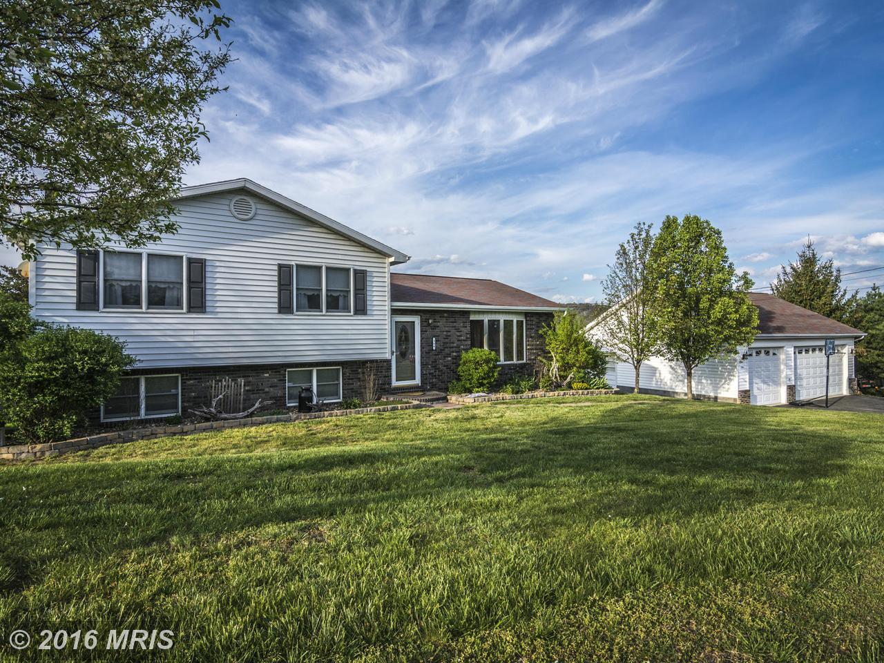366  Evergreen,  Fort Ashby, WV
