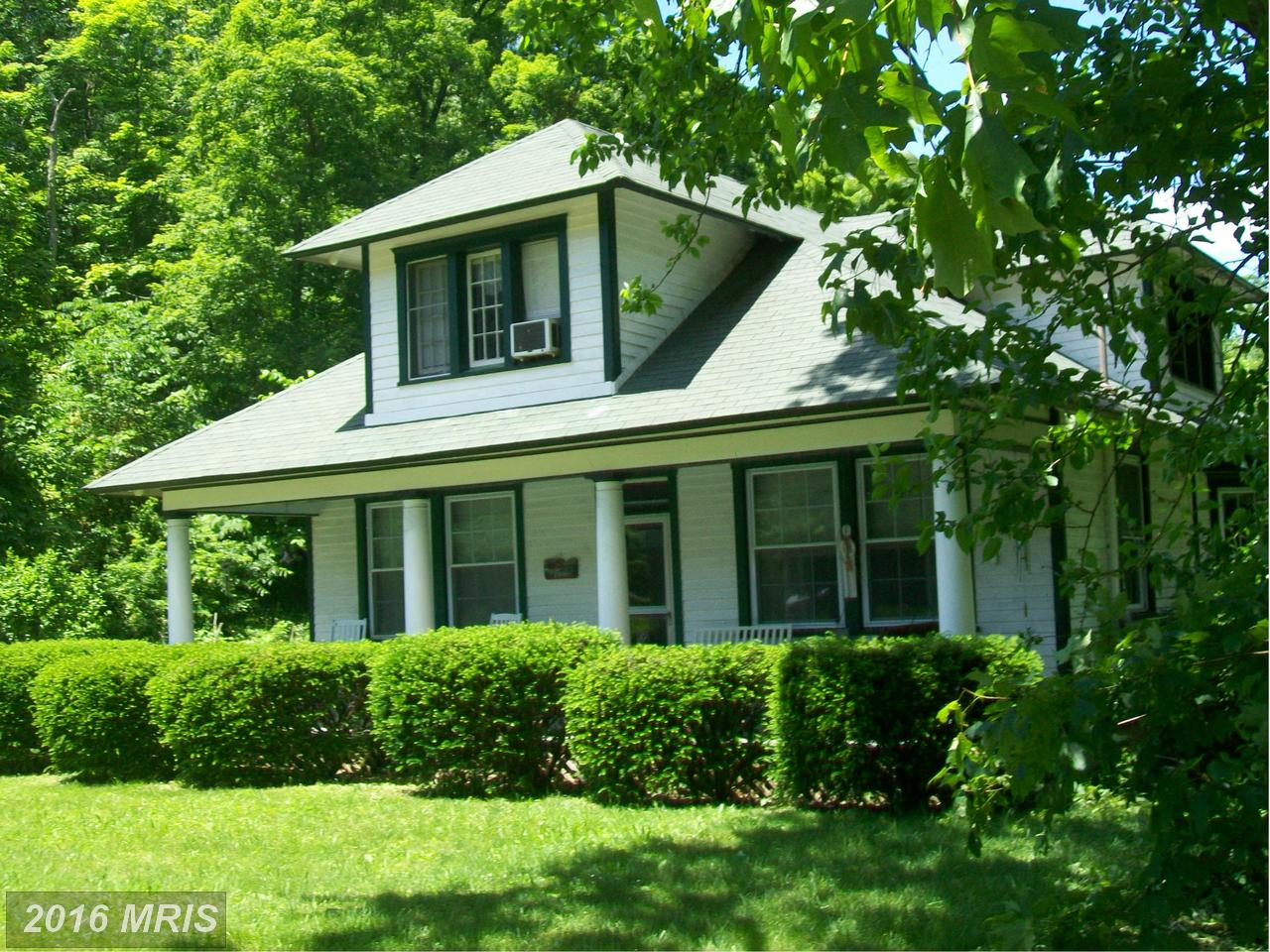 16440  Patterson Creek,  Burlington, WV