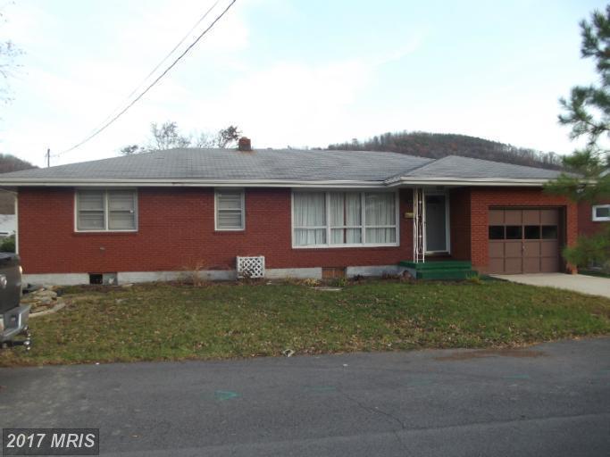1355  Lynmar Street,  Keyser, WV