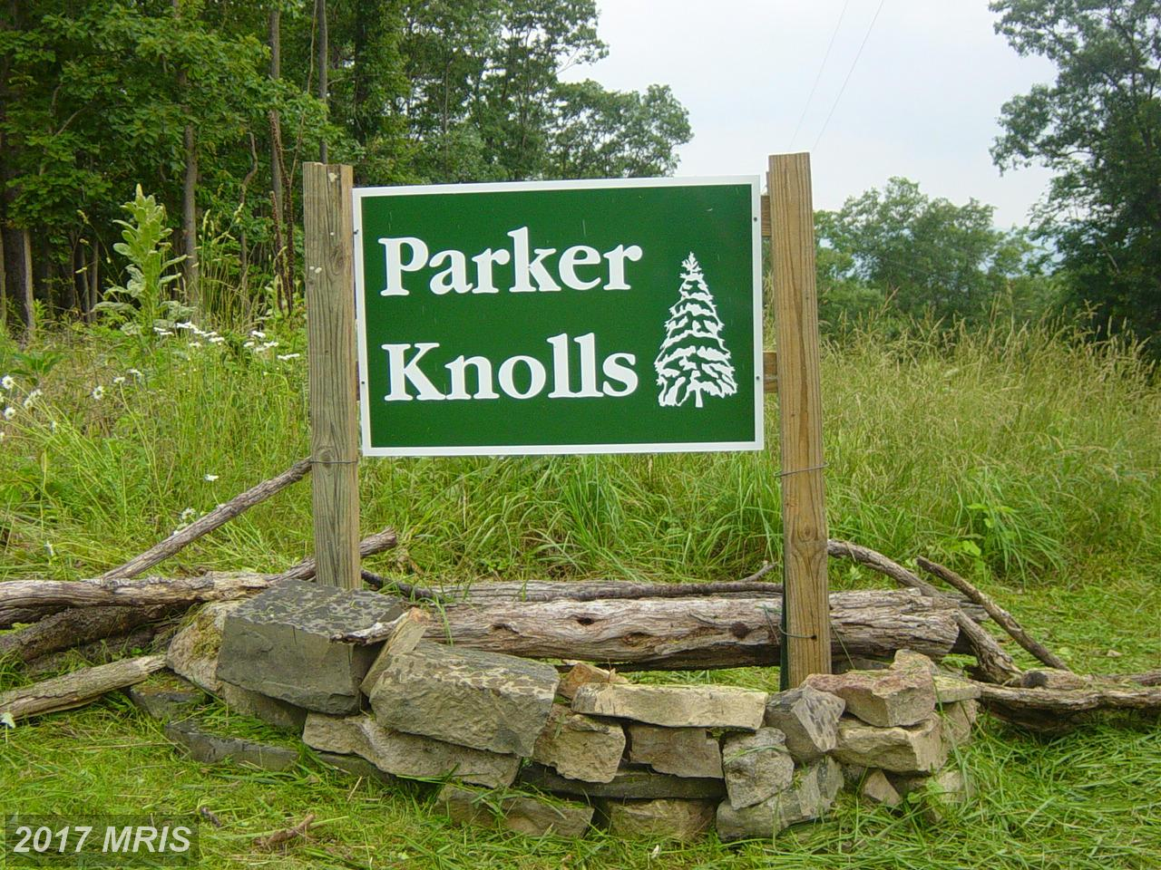 4  Parker Knolls,  Burlington, WV