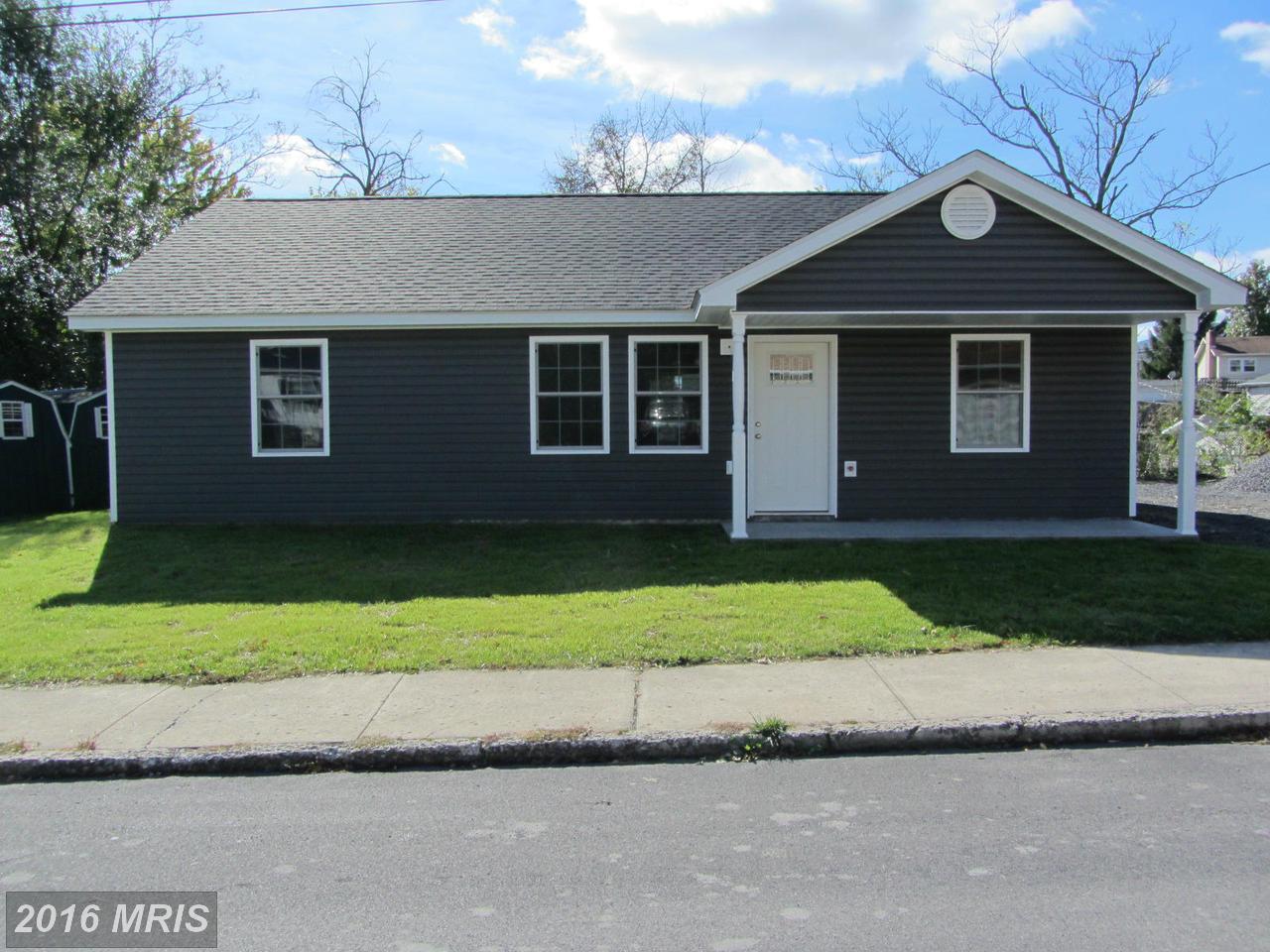 359  Carskadon,  Keyser, WV