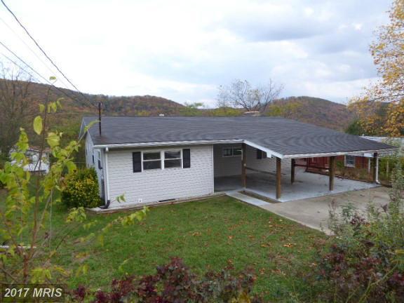 335  Hilltop,  Keyser, WV