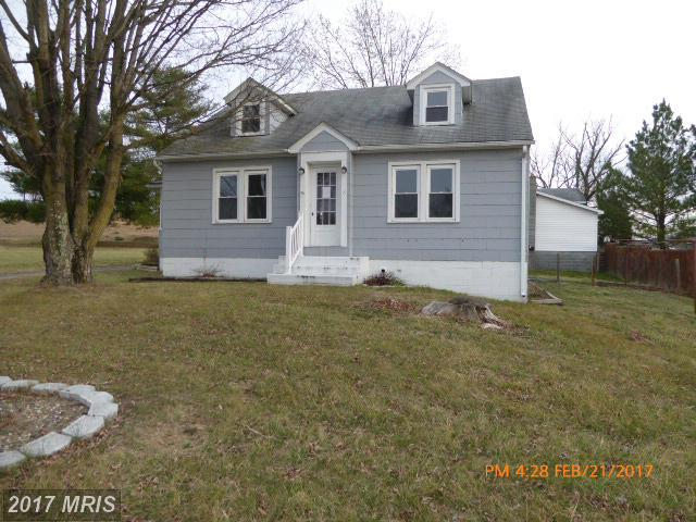 9285  Rt 28,  Fort Ashby, WV