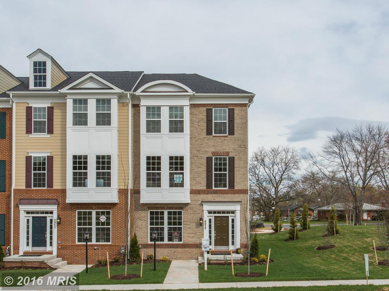 8  Orchard Lane,  Manassas, VA