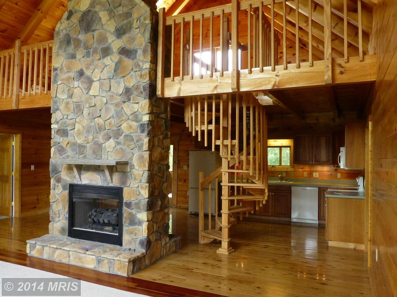 Accessible homes for Loft 213 stone wrap