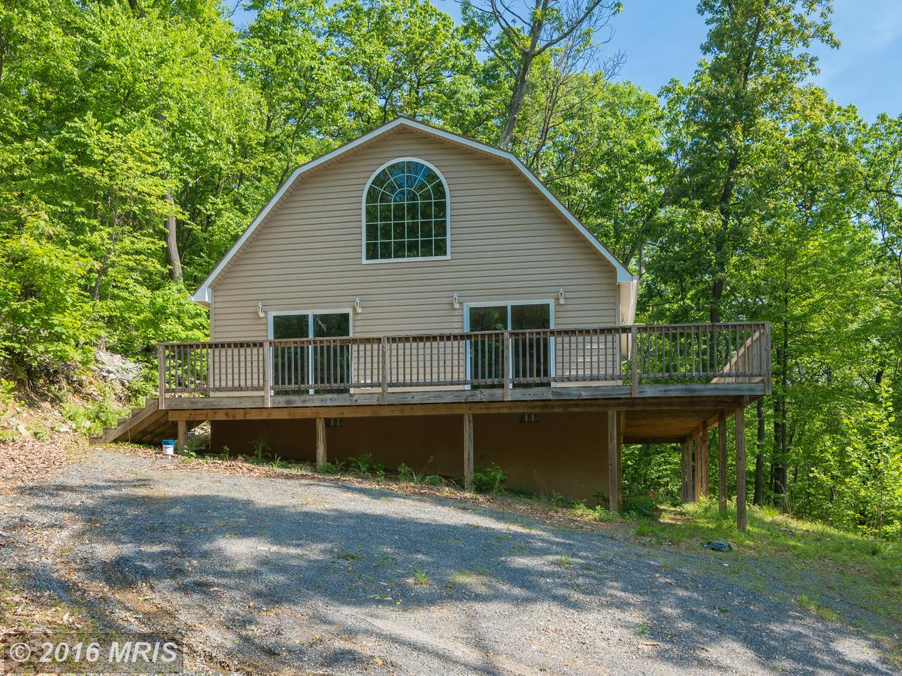 Homes For Sale In The Spruce Pine Hollow Subdivision