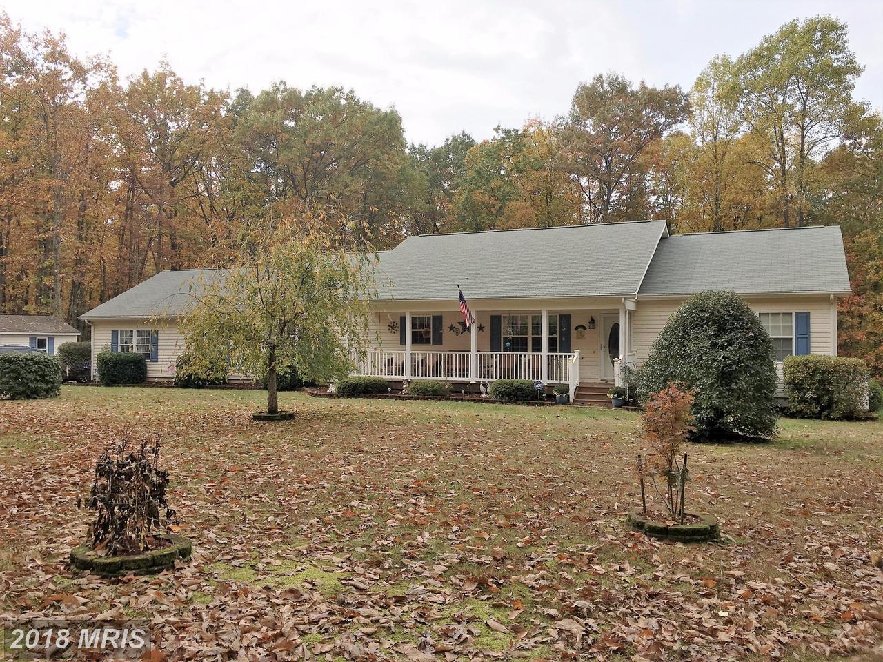 29532  Hicks,  Spotsylvania, VA