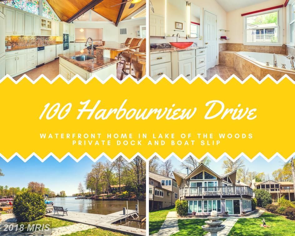 100  Harbourview,  Locust Grove, VA