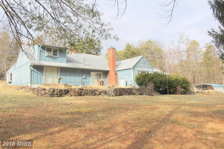 158  Herdman Hill,  Luray, VA